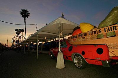 Citrus Fair 2012